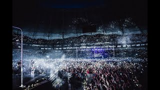 Ленинград — Вояж последний концерт live (Газпром Арена 12.10.2019 Санкт-Петербург)