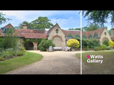Visit Guildford Art and Culture
