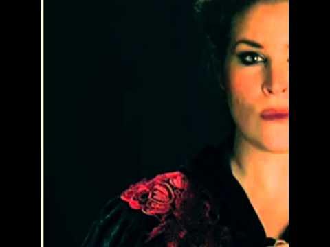 """""""Tosca"""" (Regina Grimaldi) rehearsal clip with Chelsea Opera."""