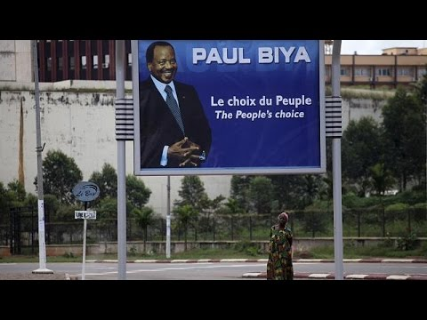 Cameroon: Calls grow for Biya to run for presidency in 2018