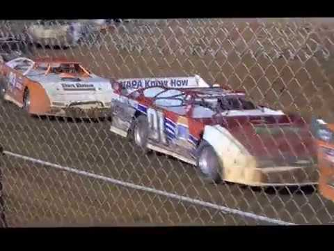 Albany Motor Speedway limited 7-26-13