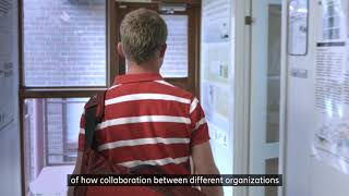 Innovating microwave weather data with SMHI – Ericsson