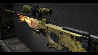 Counter Strike'ta 4 Bin TL'lik AWP'yi gören Ruslar