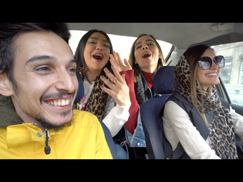 İRAN 'ı daha önce hiç böyle görmediniz! - İran'da günlük yaşam