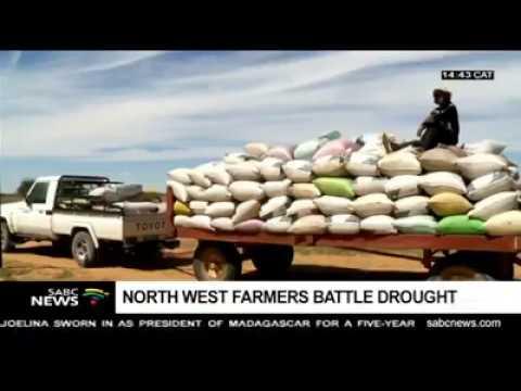 Download Droogte hulp op Tosca Noord Wes South Africa 😭