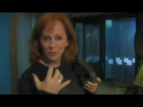 Reba McEntire Making Of But Why