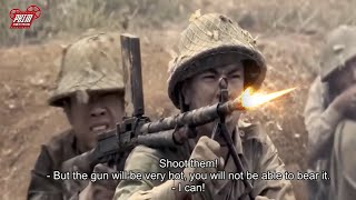 Có Lẽ Đây Là Đoạn Phim Chiến Tranh Việt Nam Hay Nhất Từng Được Chiếu - Không Xem Cực Phí