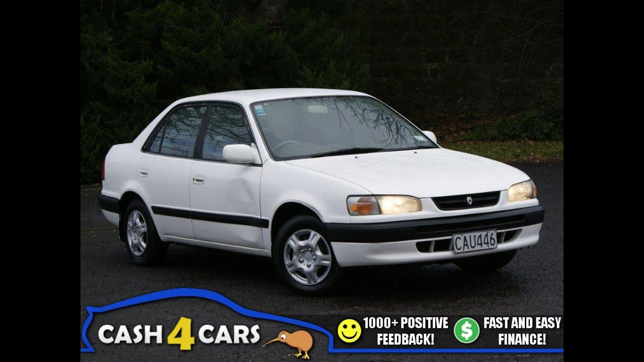 Kelebihan Kekurangan Toyota 1995 Spesifikasi