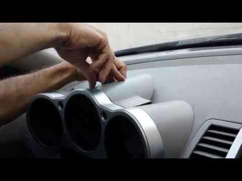 How To Remove Speedometer Cluster From Nissan Maxima 2005 For Repair