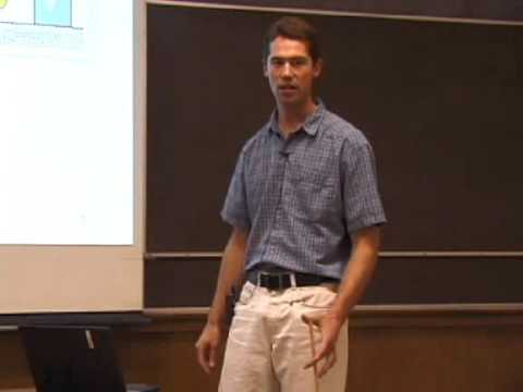 Interferometer Simulations and Lock Acquisition (1/1) by Matt Evans - GW Course: astro-gr.org