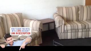 Adelphi Motel, Christchurch, New Zealand, HD Review