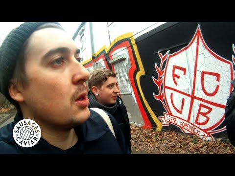 Sausages and Caviar Football Magazine - 1.FC Union Berlin