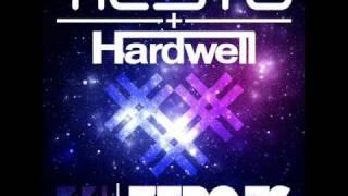 Tiësto and Hardwell - Zero 76