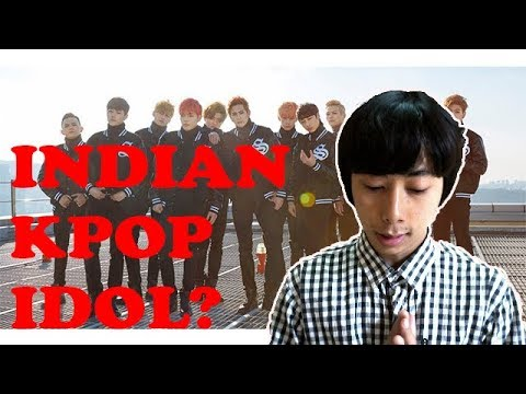 Can An Indian Become A Kpop Idol Star Indian Kpop Idol Explained In Details Youtube