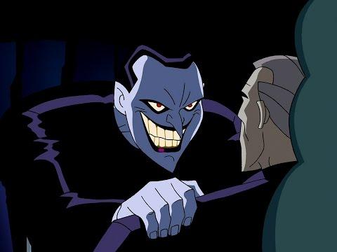 Cartoon Theatre  - Batman Beyond Return of the Joker Promo (1080p HD)