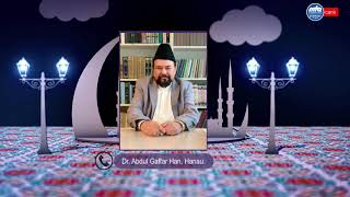 Mirza Gulam Ahmed'in Mehdi olduğuna dair kaç tane delil gösterebilirsiniz?