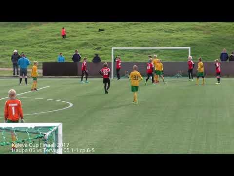 Kaleva Cup 2017 Finaali  Haupa vs Tervarit 1-1 rp.6-5