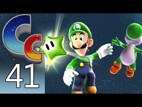 Super Mario Galaxy 2 – Episode 41: The Brass is Always Greener!