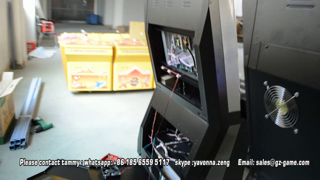 Arcade Machine Vewlix L Cabinet Game Cabinet TOP SALE In US