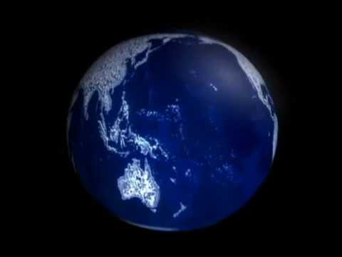 Unit 10 - Making the world go round