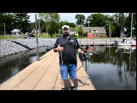 How To Aim To Shoot Fish With Your Bow