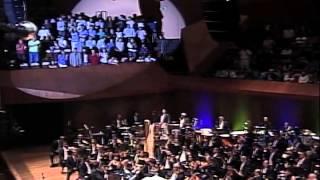 """Disco Samba""- Reventón con la Ofunam. Dir. Fco. Cedillo"