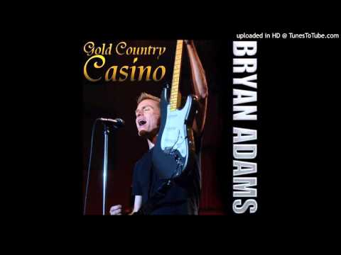Bryan Adams - There's Gonna Be Some Rockin' (AC/DC cover)