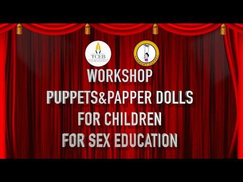 PUPPET Sex Education
