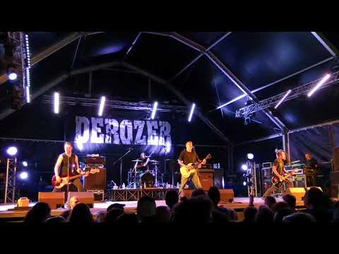 Derozer - Straniero