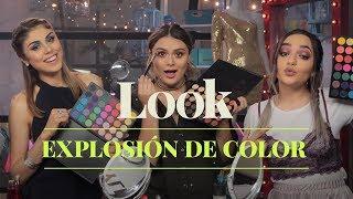 #LOOK - Trucos para ponerle mucho color a tus ojos