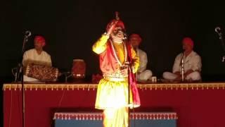 Hasya by Seetaram Kumar Kateel as Nandi Shetty
