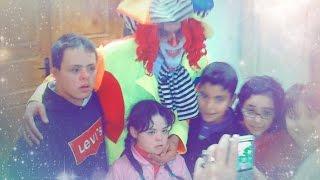"""مركز البرواقية حي اول نوفمبر""""ديماز"""" حفل بعنوان  """" أحلام بريئه  """""""