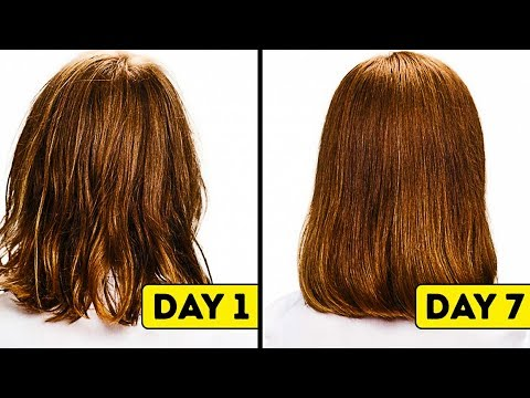 20 EASY HAIRSTYLE TIPS THAT ACTUALLY WORK
