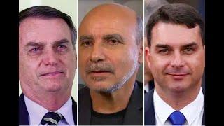 DCM Especial: A casa caiu para os Bolsonaro