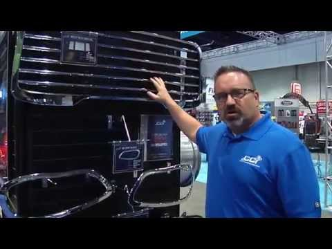 CCI 2015 SEMA Booth Review