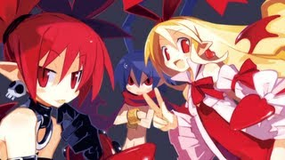 [HD] [PS3] Disgaea 3: Absence of Justice - Laharl Ending