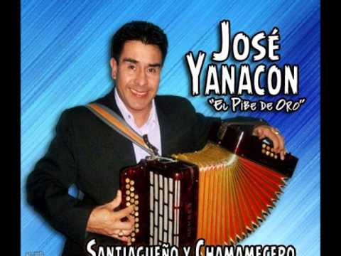 Jose Yanacon - Tan Solo Yo Quise