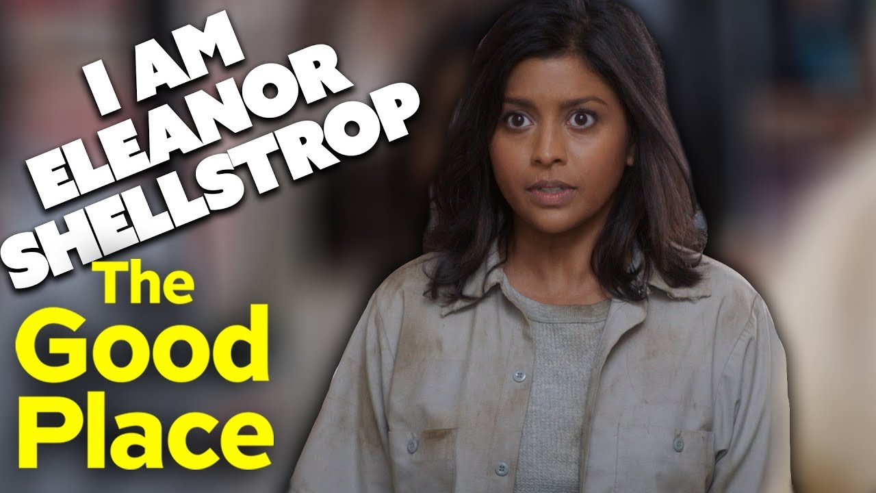 Download The Other Eleanor   The Good Place   Comedy Bites