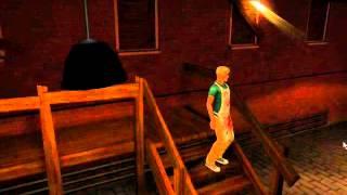 Broken Sword 4 - Trailer In Game