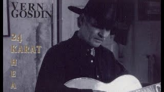 Vern Gosdin - The Number YouTube Videos