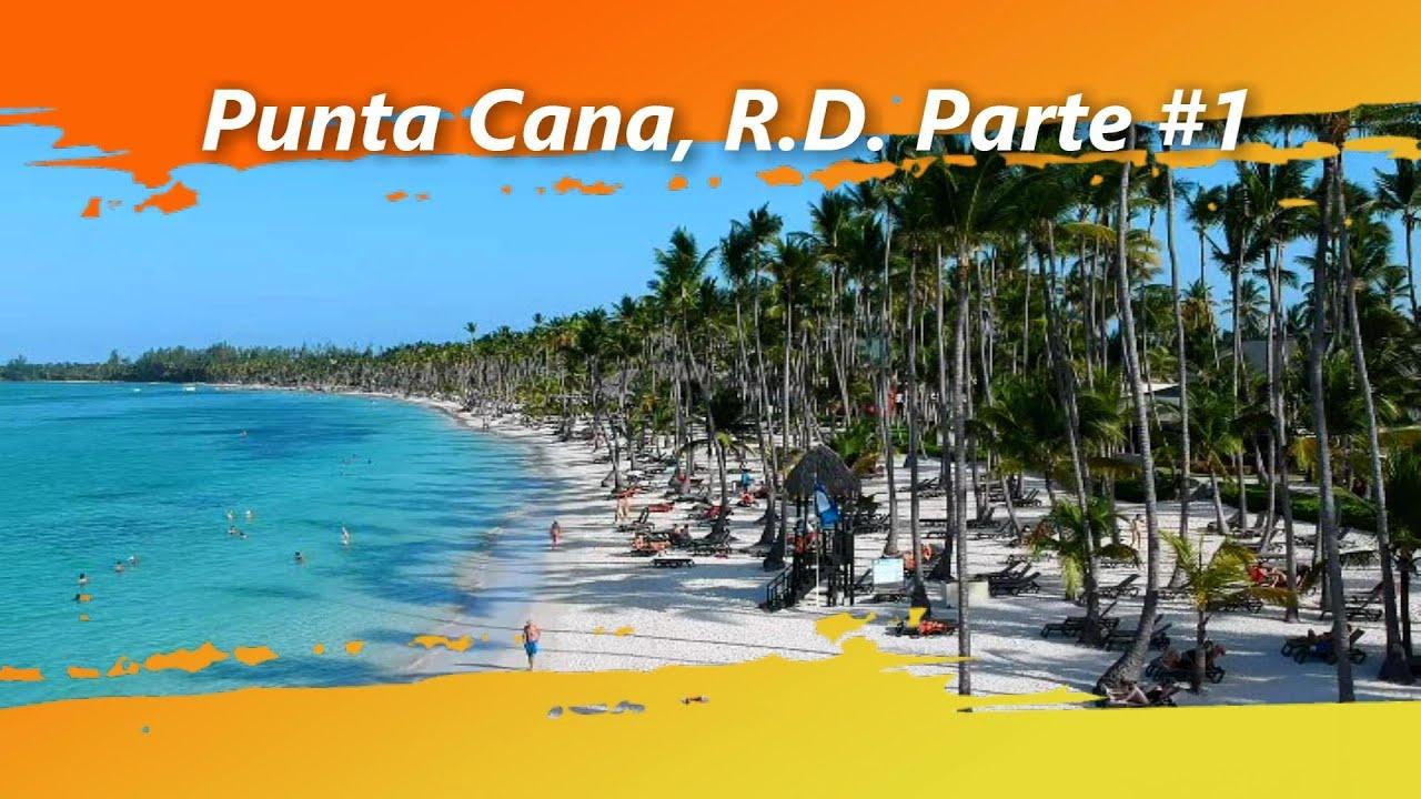 Punta Cana #1, Republica Dominicana, Actividades, Informacion, Estafas y Sugerencias