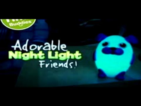 Bright Time Buddies As Seen On Tv Commercial Bright Time Buddies As