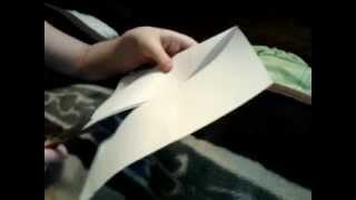 Уроки аригами как сделать журавлика из бумаги