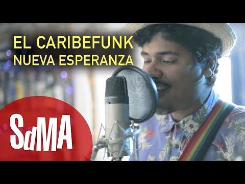 El Caribefunk - Nueva Esperanza acústicos SdMA
