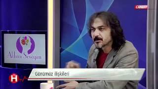 Aşk ve modern evlilikler (3) - Aklımı Seveyim - HTV Turkiye
