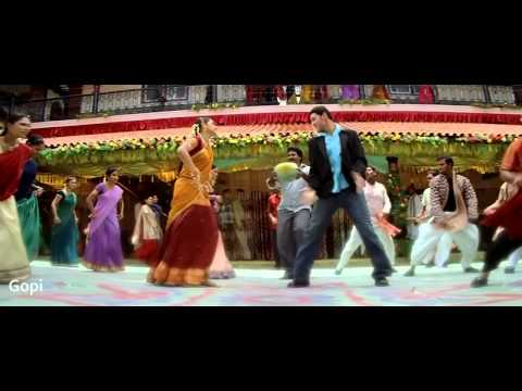 Pilichina Ranantava - Athadu | Mani Sharma | Karthik, Kavita Krishnamurthy