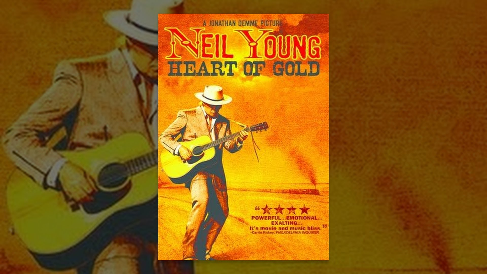 Heart Of Gold Neil Young