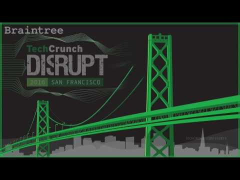 TechCrunch SF Hackathon