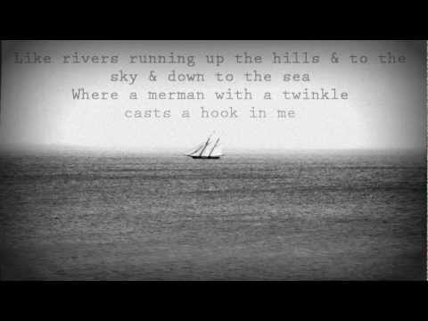 Cast a Hook in Me--Laura Veirs (Lyrics)