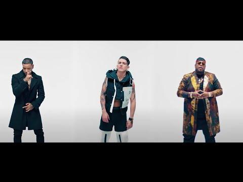 Смотреть клип Lenny Tavárez, Zion & Lennox - Me Enamora